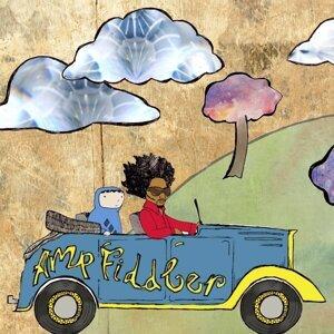 Amp Fiddler EP