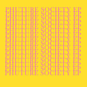 Phuture Society EP
