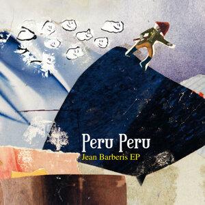 Jean Barberis EP