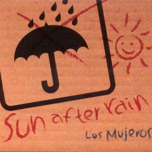 Sun After Rain
