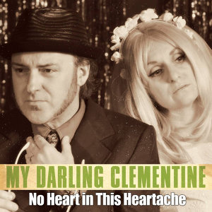No Heart in This Heartache - Single