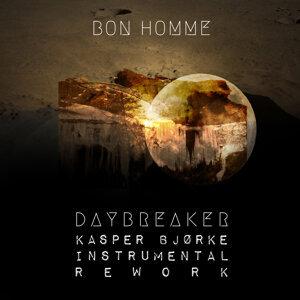 Daybreaker (Kasper Bjørke Instrumental Rework)