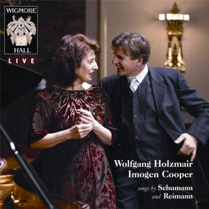 Schumann / Reimann - Wigmore Hall Live