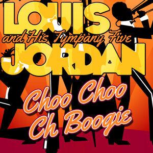 Choo Choo Ch Boogie
