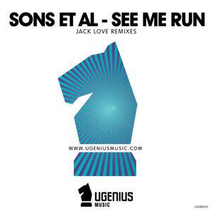 See Me Run (Jack Love Remixes)