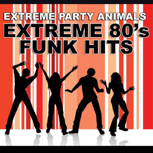 Extreme 80's Funk Hits