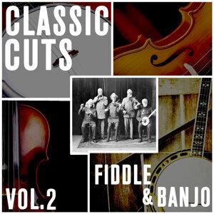 Classic Cuts - Fiddle and Banjo - Vol. 2