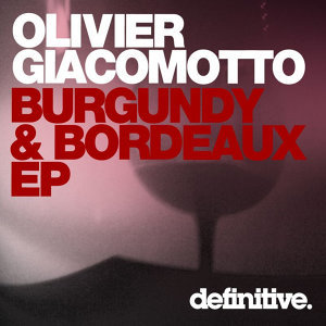 Burgundy EP