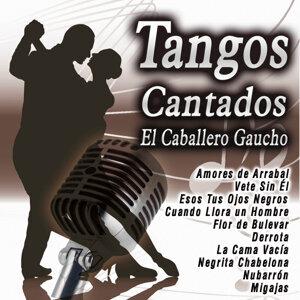 Tangos Cantados