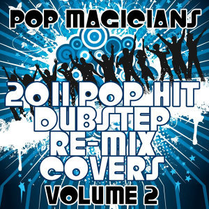 2011 Pop Hit Dubstep Re-Mix Covers Vol. 2