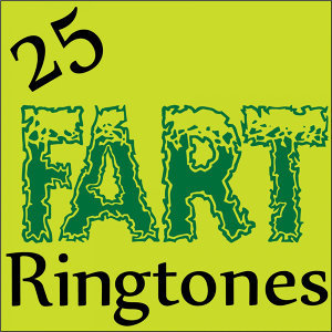 25 Fart Ringtones