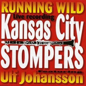 Running Wild (feat. Ulf Johansson)