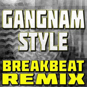 Gangnam Style (Breakbeat Remix)