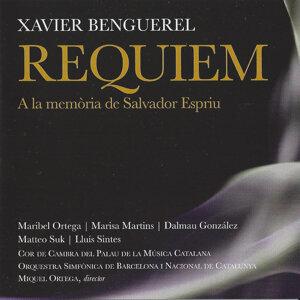 Xavier Benguerel: Requiem