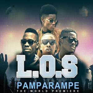 Pamparampe