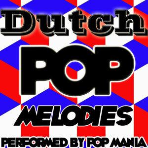 Dutch Pop Melodies