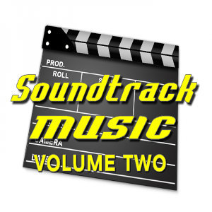 Soundtrack Music Vol. Two