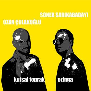 Kutsal Toprak (Ozinga Club Mix)