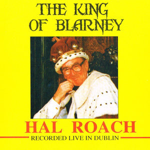 The King of Blarney