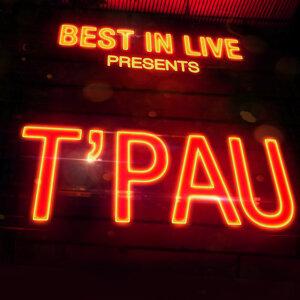 Best in Live: T'Pau