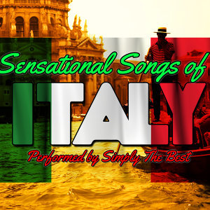 Sensational Songs of Italy
