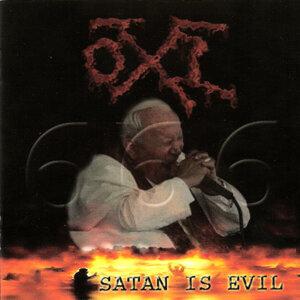 Satan Is Evil