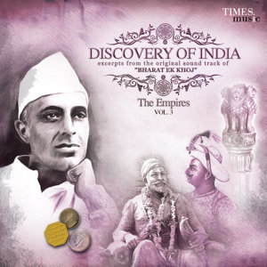 Discovery of India, Vol. 3