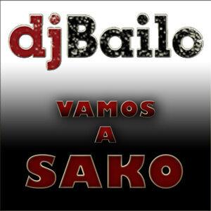 Vamos a Sako