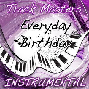 Everyday Birthday (Salute to Swizz Beatz) [Instrumental] - Single
