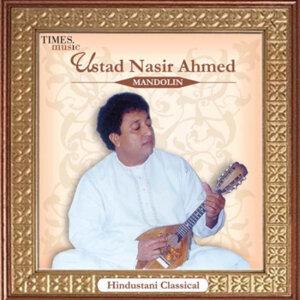 Mandolin - Ustad Nasir Ahmed