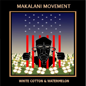 White Cotton & Watermelon