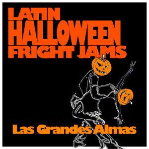 Latin Halloween Fright Jams