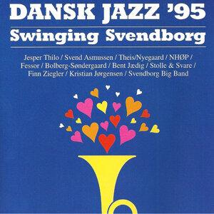 Swinging Svendborg (Live)