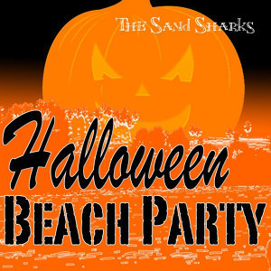 Halloween Beach Party