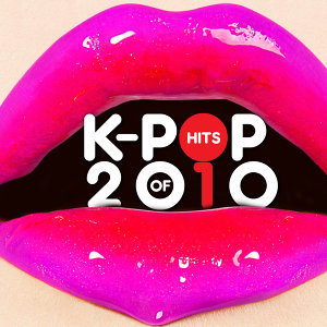 K-Pop Hits of 2010