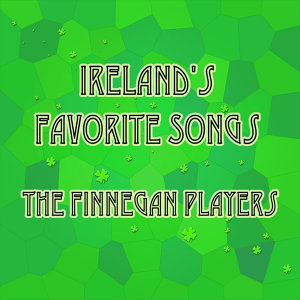 Ireland's Favorite Songs