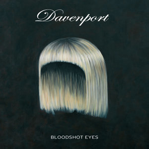 Blodshoot Eyes