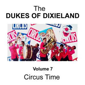 Circus Time - Volume 7