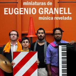Miniaturas de Eugenio Granell Música Revelada