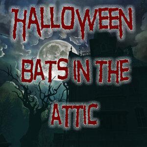 Halloween Bats in the Attic