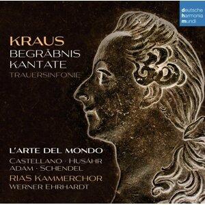 Kraus: Begräbniskantate, Trauersinfonie