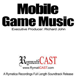 Mobile Game & App Music: Unleashed 2