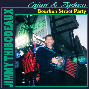 Cajun & Zydeco Bourbon Street Party