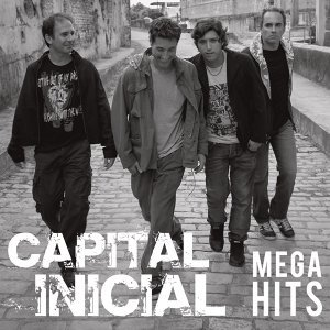 Mega Hits - Capital Inicial