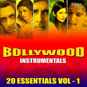 Bollywood Instrumentals - 20 Essentials Vol. 1