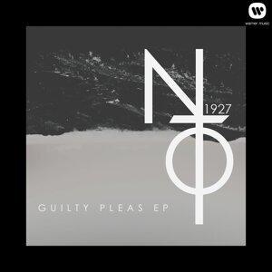 Guilty Pleas EP