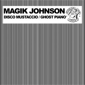 Disco Mustaccio / Ghost Piano