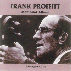Frank Proffitt Memorial Album