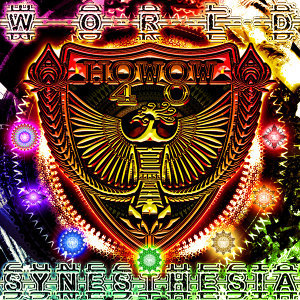 world synesthesia