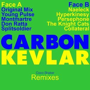 Coco Shaker Remixes